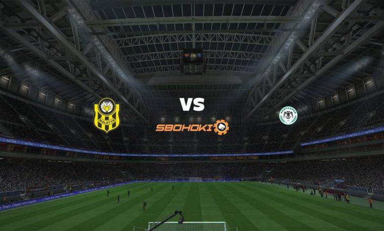 Live Streaming  Yeni Malatyaspor vs Konyaspor 20 Februari 2021 1