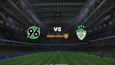 Photo of Live Streaming  Hannover 96 vs SpVgg Greuther Furth 27 Februari 2021