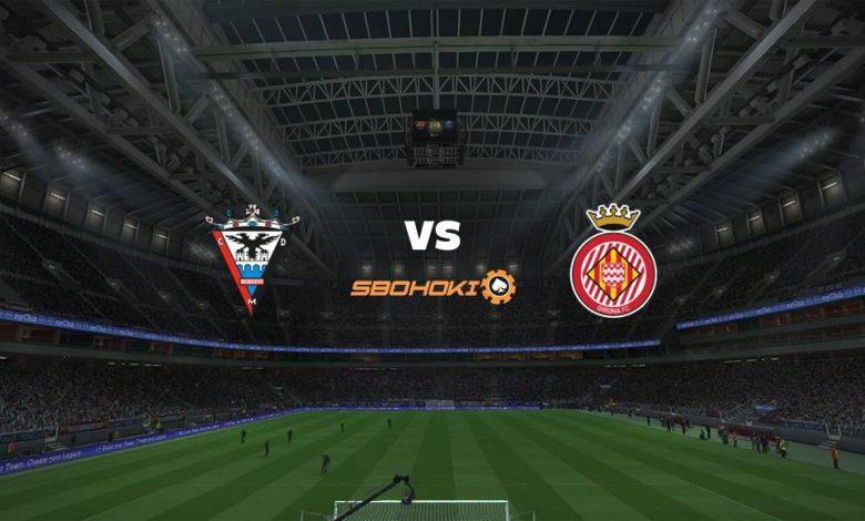 Live Streaming  Mirandés vs Girona 13 Februari 2021 1