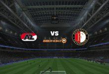 Photo of Live Streaming  AZ Alkmaar vs Feyenoord 28 Februari 2021