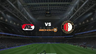 Photo of Live Streaming  AZ Alkmaar vs Feyenoord 28 Februari 2021