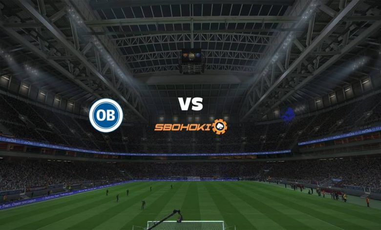 Live Streaming  Odense Boldklub vs Randers FC 28 Februari 2021 1