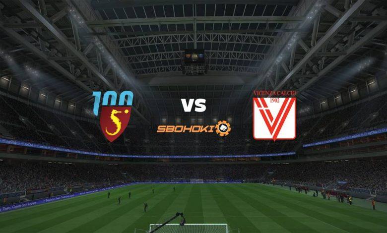 Live Streaming  Salernitana vs Vicenza 13 Februari 2021 1