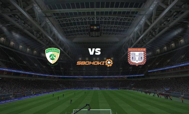Live Streaming  La Equidad vs Boyacá Chicó 27 Februari 2021 1