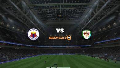 Photo of Live Streaming  Deportivo Pasto vs Jaguares de Córdoba 21 Februari 2021