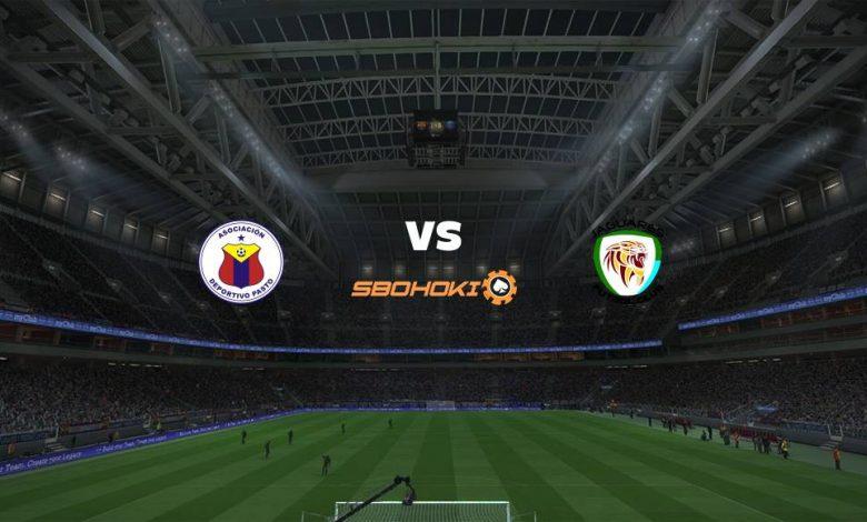 Live Streaming  Deportivo Pasto vs Jaguares de Córdoba 21 Februari 2021 1