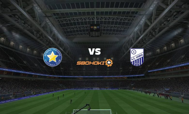 Live Streaming  Asteras Tripoli vs Lamia 13 Februari 2021 1