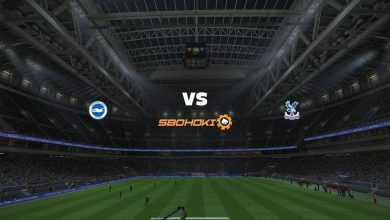 Photo of Live Streaming  Brighton and Hove Albion vs Crystal Palace 22 Februari 2021