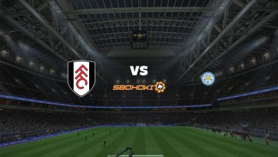 Photo of Live Streaming  Fulham vs Leicester City 3 Februari 2021