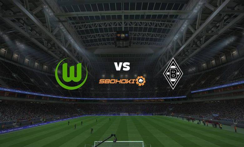 Live Streaming  Wolfsburg vs M'gladbach 14 Februari 2021 1