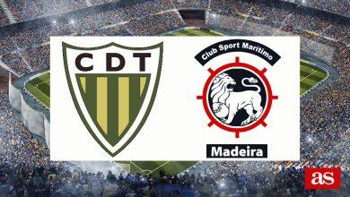 Photo of Prediksi Liga NOS: Tondela vs Maritimo