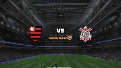 Photo of Live Streaming  Flamengo vs Corinthians 14 Februari 2021