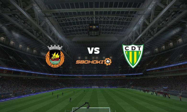 Live Streaming  Rio Ave vs Tondela 7 Februari 2021 1