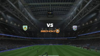 Photo of Live Streaming  Burnley vs West Bromwich Albion 20 Februari 2021