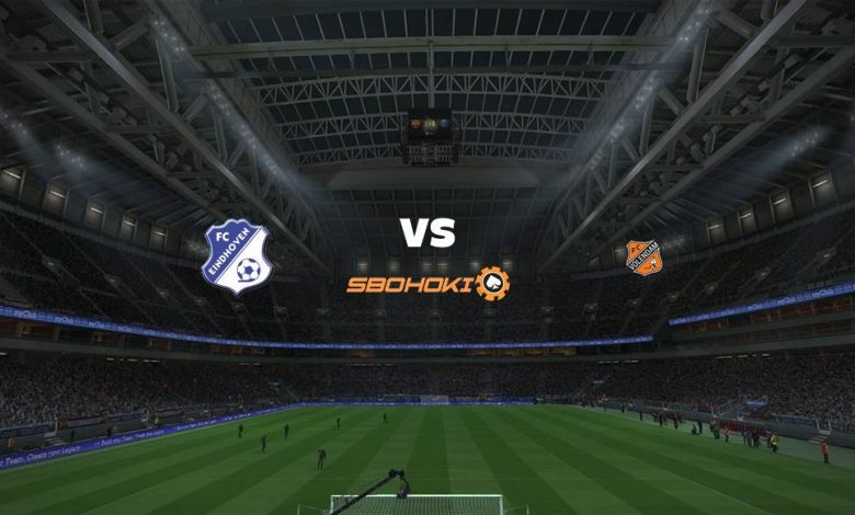 Live Streaming  FC Eindhoven vs FC Volendam 27 Februari 2021 1
