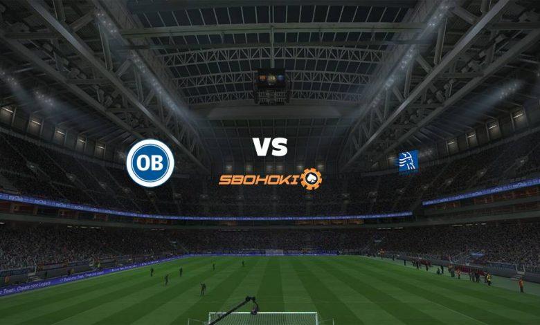 Live Streaming  Odense Boldklub vs Lyngby 3 Februari 2021 1