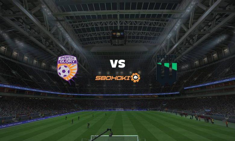 Live Streaming  Perth Glory vs Western United 27 Februari 2021 1
