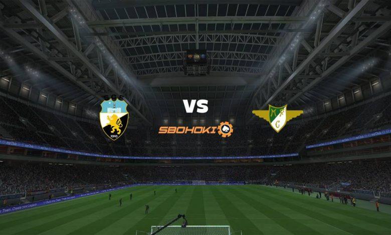 Live Streaming  SC Farense vs Moreirense 8 Februari 2021 1