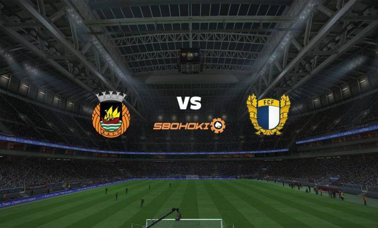 Live Streaming  Rio Ave vs FC Famalicao 21 Februari 2021 1
