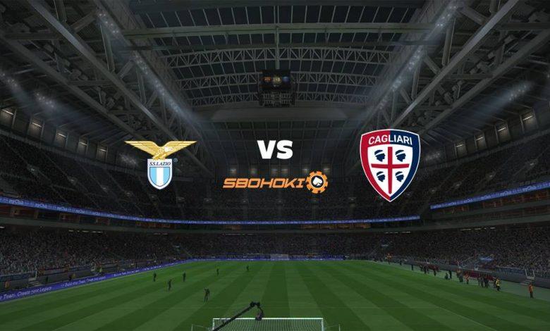 Live Streaming  Lazio vs Cagliari 7 Februari 2021 1