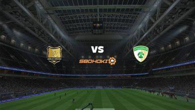 Photo of Live Streaming  Rionegro Águilas vs La Equidad 24 Februari 2021