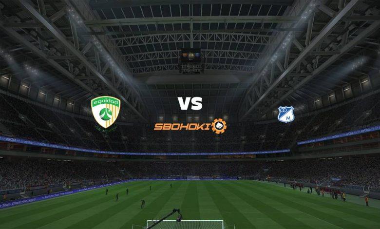 Live Streaming  La Equidad vs Millonarios 13 Februari 2021 1