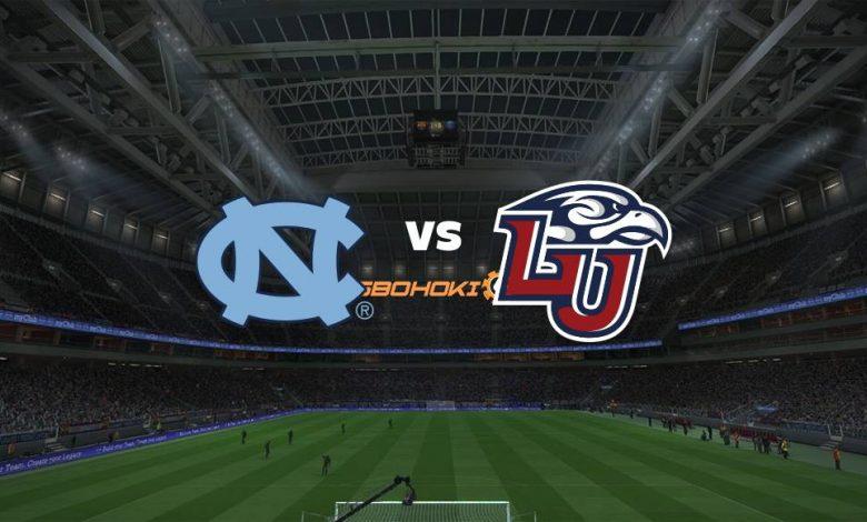 Live Streaming  North Carolina vs Liberty 25 Februari 2021 1