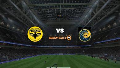 Photo of Live Streaming  Wellington Phoenix FC vs Central Coast Mariners 14 Februari 2021