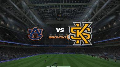 Photo of Live Streaming  Auburn Tigers vs Kennesaw State 19 Februari 2021