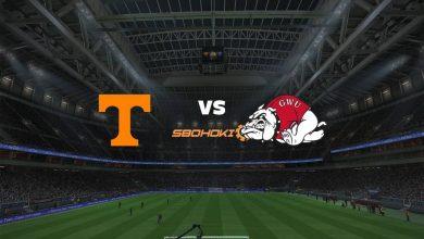 Photo of Live Streaming  Tennessee Volunteers vs Gardner-Webb 14 Februari 2021