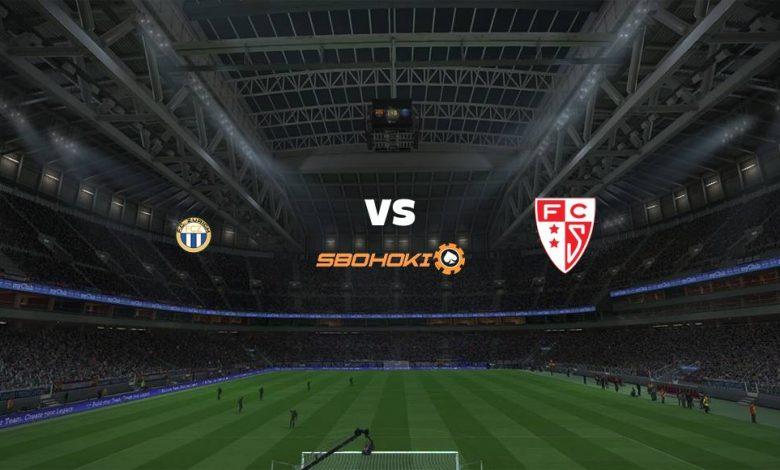 Live Streaming  FC Zürich vs FC Sion 21 Februari 2021 1