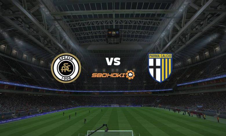 Live Streaming  Spezia vs Parma 27 Februari 2021 1