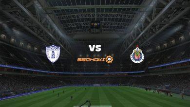 Photo of Live Streaming  Pachuca vs Chivas Guadalajara 23 Februari 2021