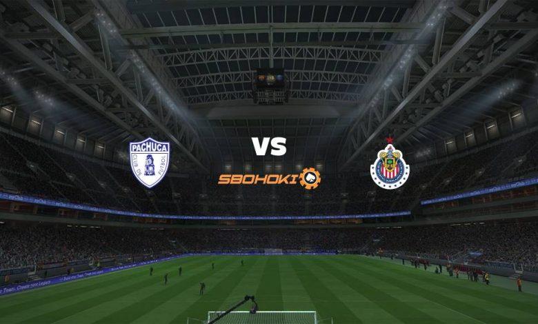 Live Streaming  Pachuca vs Chivas Guadalajara 23 Februari 2021 1