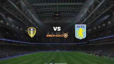 Photo of Live Streaming  Leeds United vs Aston Villa 27 Februari 2021