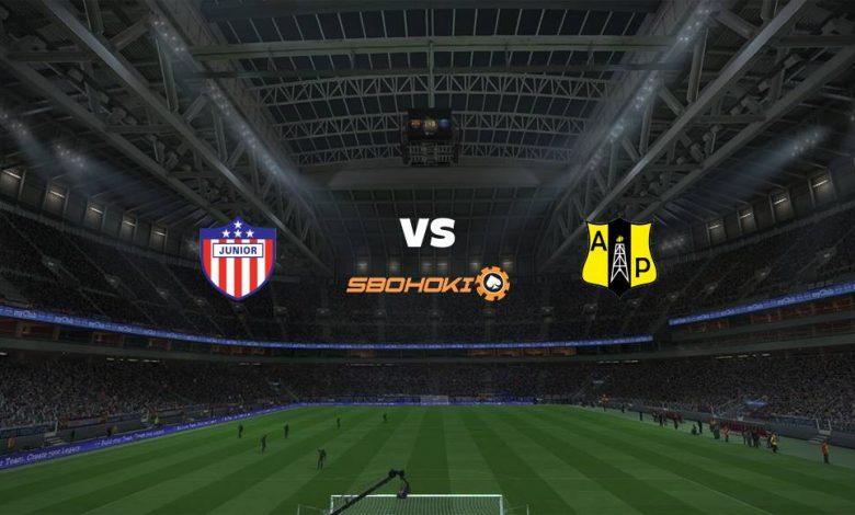Live Streaming  Atlético Junior vs Alianza Petrolera 6 Februari 2021 1