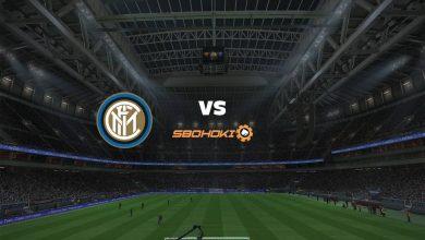 Photo of Live Streaming  Inter Milan vs Juventus 2 Februari 2021