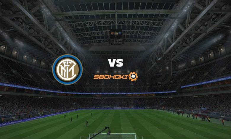 Live Streaming  Inter Milan vs Juventus 2 Februari 2021 1