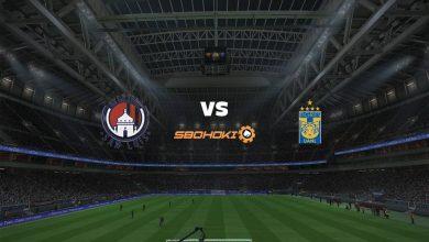 Photo of Live Streaming  Atlético San Luis vs Tigres UANL 26 Februari 2021