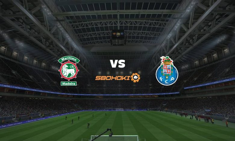 Live Streaming  Maritimo vs FC Porto 22 Februari 2021 1