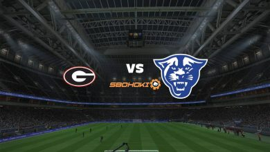 Photo of Live Streaming  Georgia Bulldogs vs Georgia State 28 Februari 2021
