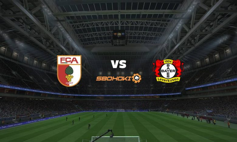 Live Streaming  FC Augsburg vs Bayer Leverkusen 21 Februari 2021 1