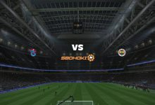 Photo of Live Streaming  Trabzonspor vs Fenerbahce 28 Februari 2021