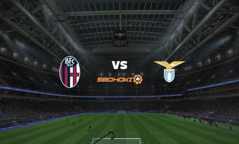 Live Streaming  Bologna vs Lazio 27 Februari 2021 1