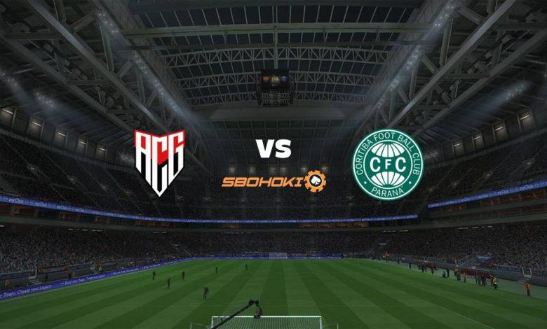 Live Streaming  Atlético-GO vs Coritiba 26 Februari 2021 1