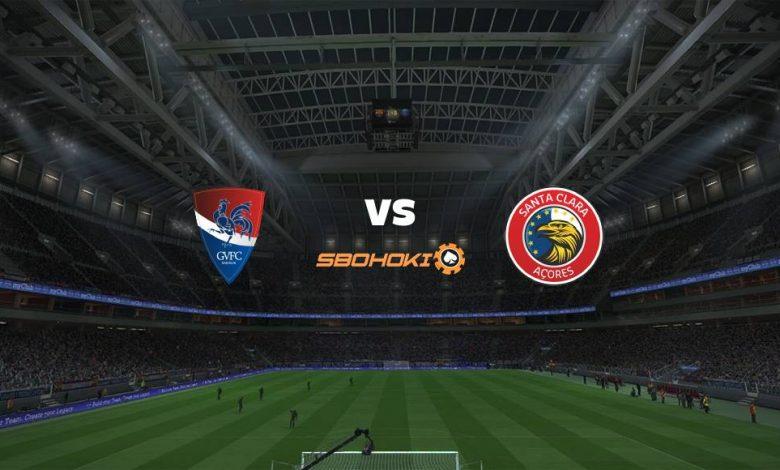 Live Streaming  Gil Vicente vs Santa Clara 20 Februari 2021 1