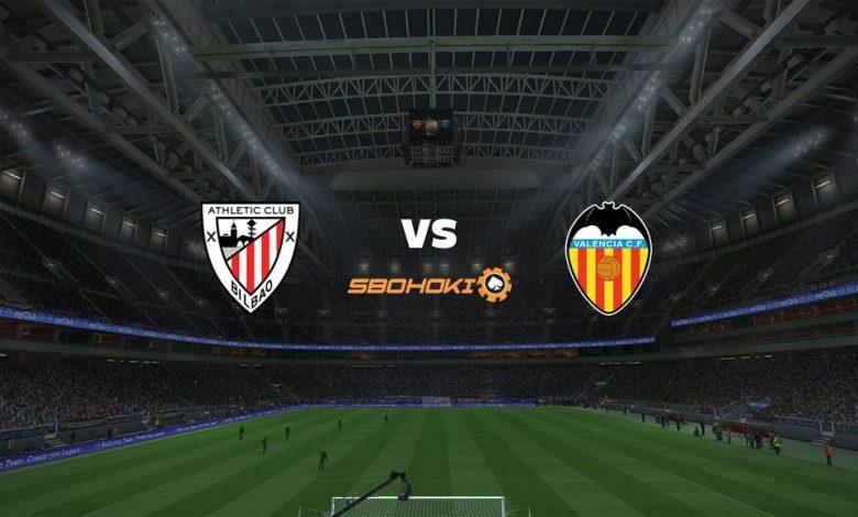 Live Streaming  Athletic Bilbao vs Valencia 7 Februari 2021 1