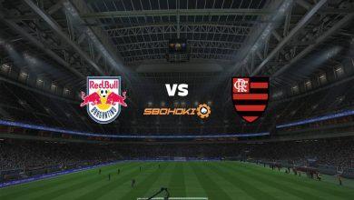 Photo of Live Streaming  Red Bull Bragantino vs Flamengo 7 Februari 2021