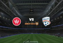 Photo of Live Streaming  Western Sydney Wanderers vs Adelaide United 27 Februari 2021