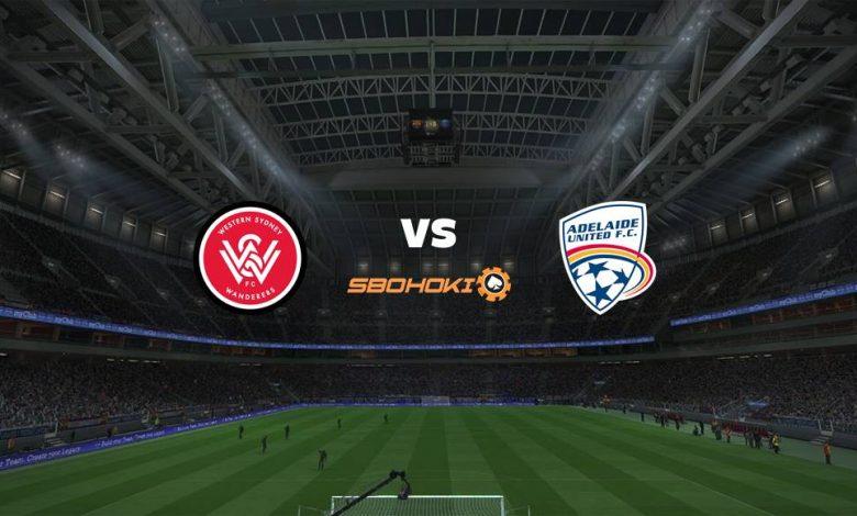 Live Streaming  Western Sydney Wanderers vs Adelaide United 27 Februari 2021 1